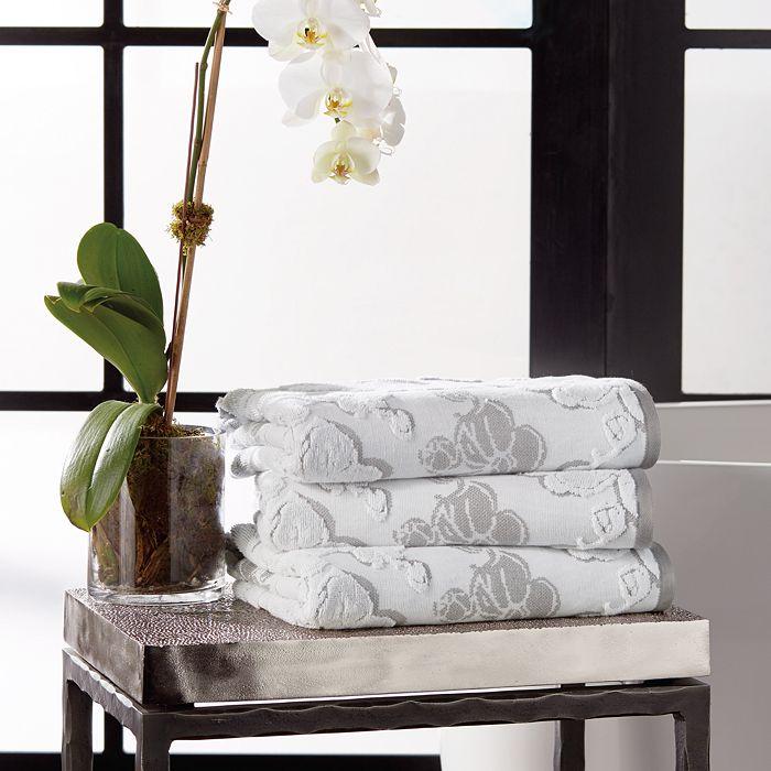 Michael Aram - Orchid Bath Towel