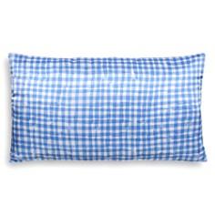 "kate spade new york Gingham Decorative Pillow, 12"" x 20"" - Bloomingdale's_0"
