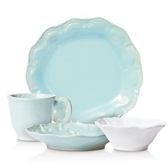VIETRI Incanto Lace Stoneware Dinnerware - Bloomingdale's_0