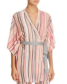 Josie - Beachcomber Wrap Robe