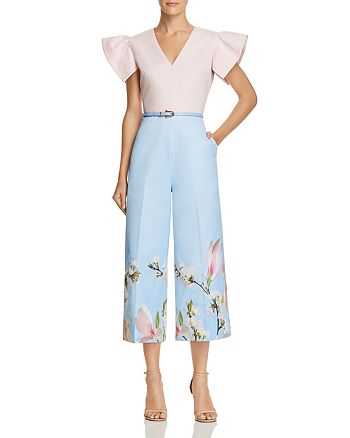 Ted Baker - Anniiee Harmony Jumpsuit - 100% Exclusive