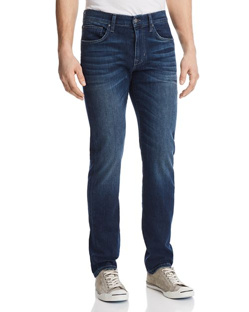 Joe's Jeans - Brixton Slim Fit Jeans in Sanders