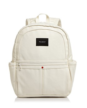 STATE - Kane Canvas Backpack