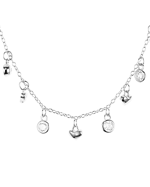 Heart Dangle Necklace