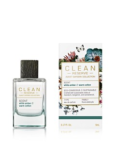Gift with any CLEAN Reserve Avant Garden Collection large fragrance spray purchase! - Bloomingdale's_0