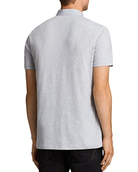 ALLSAINTS - Grail Slim Fit Polo