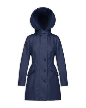 Audrey Giubotto Coat
