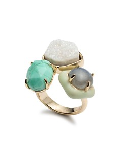 Alexis Bittar - Cluster Cocktail Ring