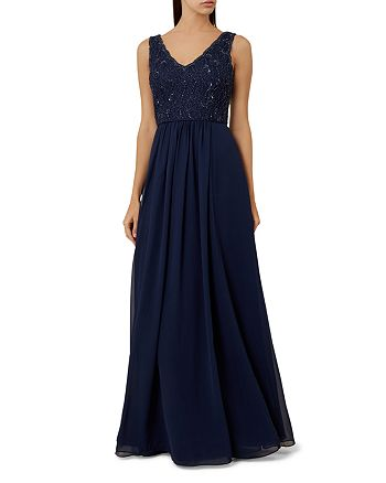 HOBBS LONDON - Vicky Embellished Gown