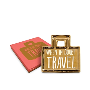 Rosanna When in Doubt, Travel Travel Bag Tray
