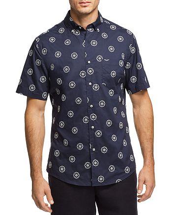 Vilebrequin - Flower Regular Fit Button-Down Shirt