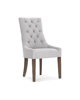 Mitchell Gold Bob Williams - Ada Tufted Side Chair