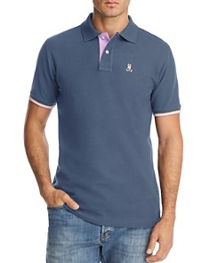 Psycho Bunny St. Croix Regular Fit Polo Shirt - Bloomingdale's_0