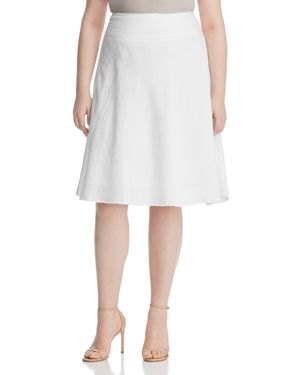 Nic and Zoe Summer Fling A-Line Skirt
