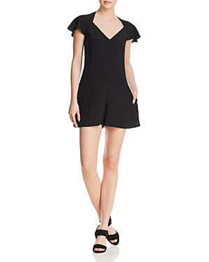 French Connection Kozani Romper