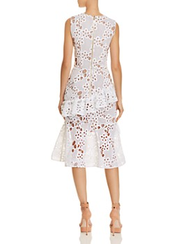 BRONX AND BANCO - Donna Lace Dress