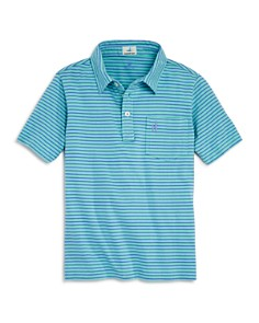 Johnnie-O Boys' Macon Striped Polo - Little Kid, Big Kid - Bloomingdale's_0