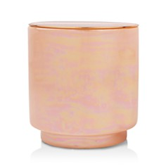 Paddywax - Glow Ceramic Rosewater & Coconut 3-Wick Candle