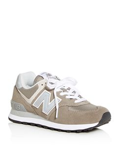 timeless design d3426 d47bb Women s Classic 574 Summer Dusk Nubuck Leather Lace Up Sneakers. Even More  Options (4). New Balance