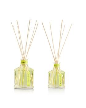 Erbario Toscano - Elba's Fig Home Fragrance Collection
