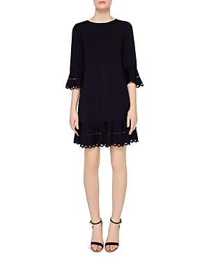 Ted Baker Yazmiin Knit Dress
