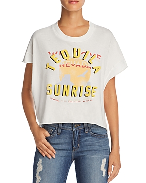 Project Social T Tequila Sunrise Graphic Tee