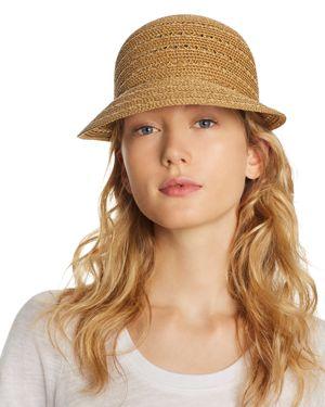 AUGUST HAT COMPANY SUMMER GLOW FRAMER HAT