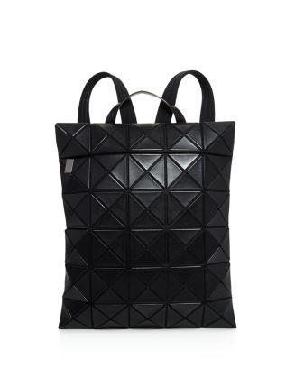 Flat Pack Backpack by Bao Bao Issey Miyake