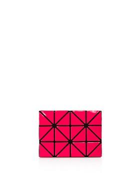 Bao Bao Issey Miyake - Two-Tone Card Case