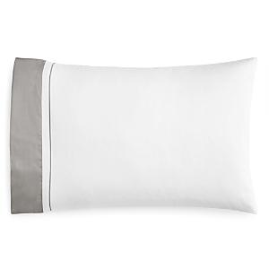 Yves Delorme Lutece Pillowcase, Standard