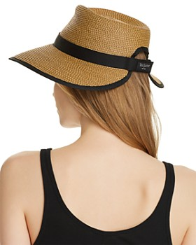... Eric Javits - Sun Crest Packable Hat 419e7e44993