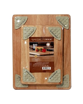 Architec - Architec Gripper Wood Cutting Boards - Set of 2