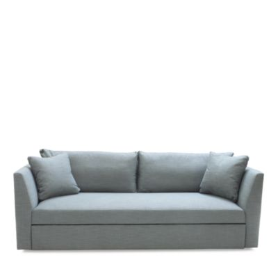 Bloomingdaleu0027s Artisan Collection   Liam Trundle Sleeper Sofa