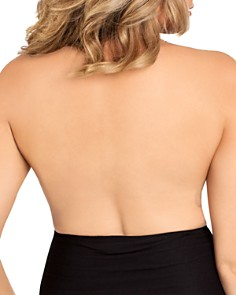Fashion Forms - Voluptuous U-Plunge Backless Strapless Adhesive Bra
