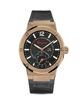 Salvatore Ferragamo - F-80 Motion Smartwatch, 44mm