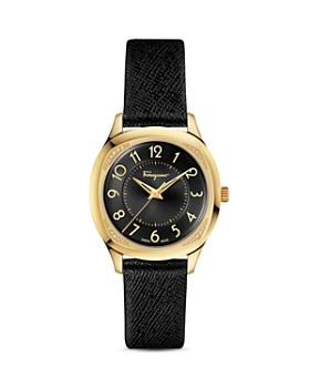 Salvatore Ferragamo - Time Watch with Interchangeable Straps, 36mm