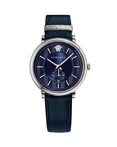 Versace - Manifesto Watch, 42mm