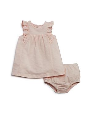 Bloomie's Girls' Dress & Bloomers Set, Baby - 100% Exclusive