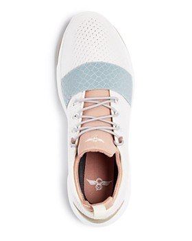 Creative Recreation - Men's Ceroni Knit Lace Up Sneakers