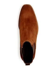 To Boot New York - Men's Sullivan Suede Chelsea Boots