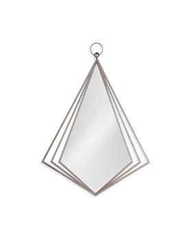 "Bassett Mirror - Chanda Wall Mirror, 24"" x 34"""
