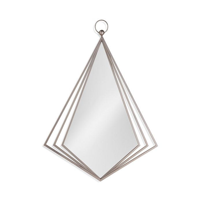 "Bassett Mirror - Chanda Wall Mirror, 24"" x 34"""