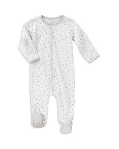 Absorba Unisex Cotton Star-Print Footie - Baby - Bloomingdale's_0