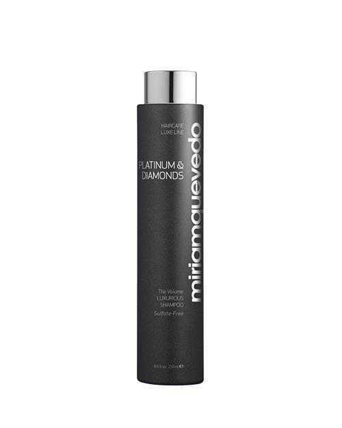 Miriam Quevedo - Platinum & Diamonds Luxurious Shampoo