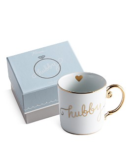 Rosanna - Hubby Mug