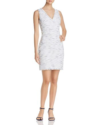 kate spade new york - Tweed Sheath Dress