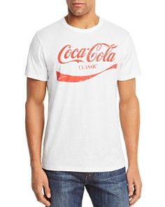 CHASER Coca-Cola Graphic Tee - 100% Exclusive - Bloomingdale's_0