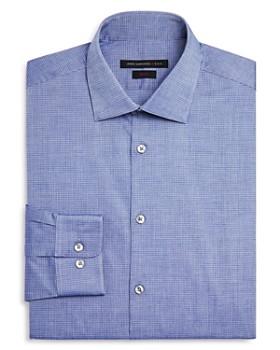 John Varvatos Star USA - Micro Dash Slim Fit Dress Shirt