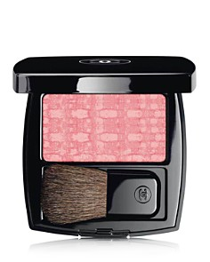CHANEL LES TISSAGES DE CHANEL Blush Duo Tweed Effect, Dernières Neiges de Chanel Makeup Collection - Bloomingdale's_0