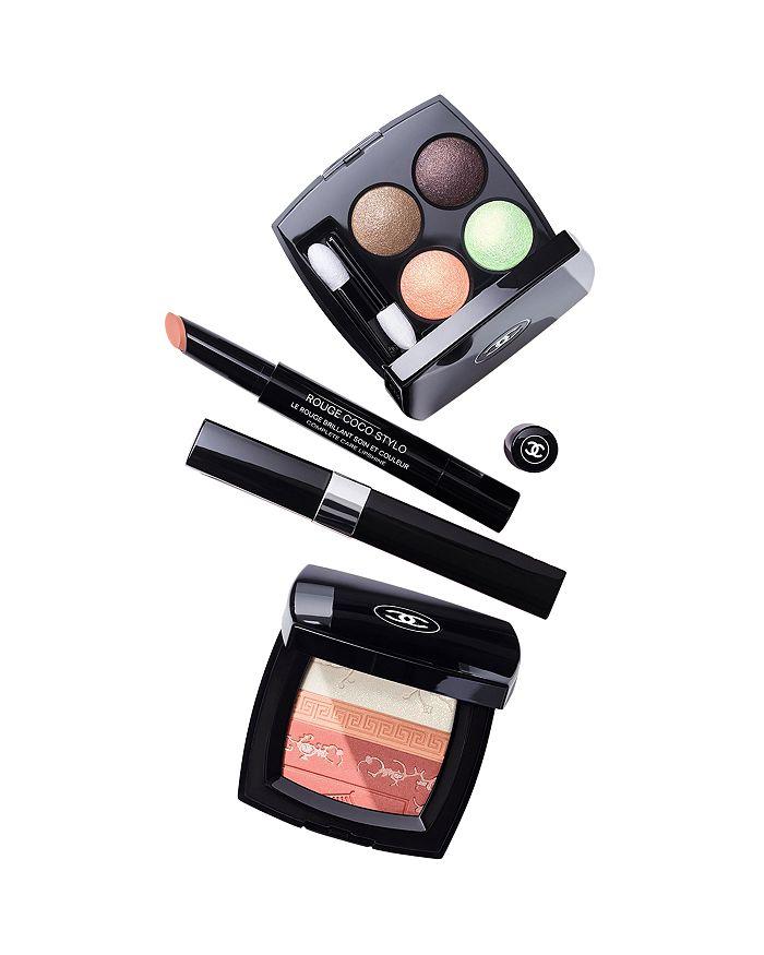 CHANEL - DERNIÈRES NEIGES DE CHANEL Makeup Collection